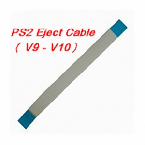 SONY PS2 Eject Ribbon Cable V9 - V10
