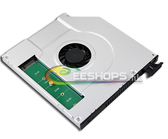 New Notebook PC 9 5mm SATA CD DVD Optical Drive Replacement