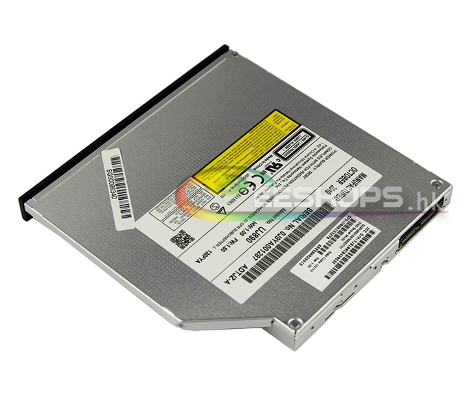matshita dvd-ram uj890as firmware upgrade