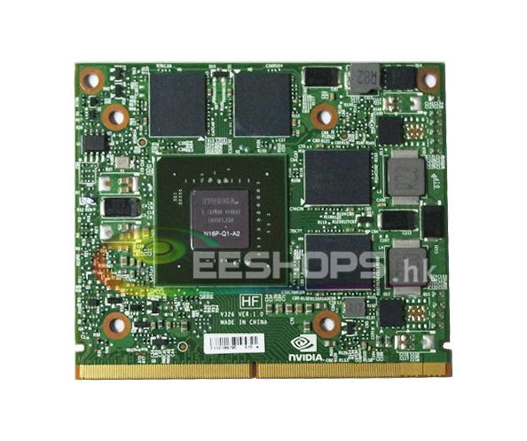 Original Dell Precision M4700 M4800 M6700 M6800 Mobile